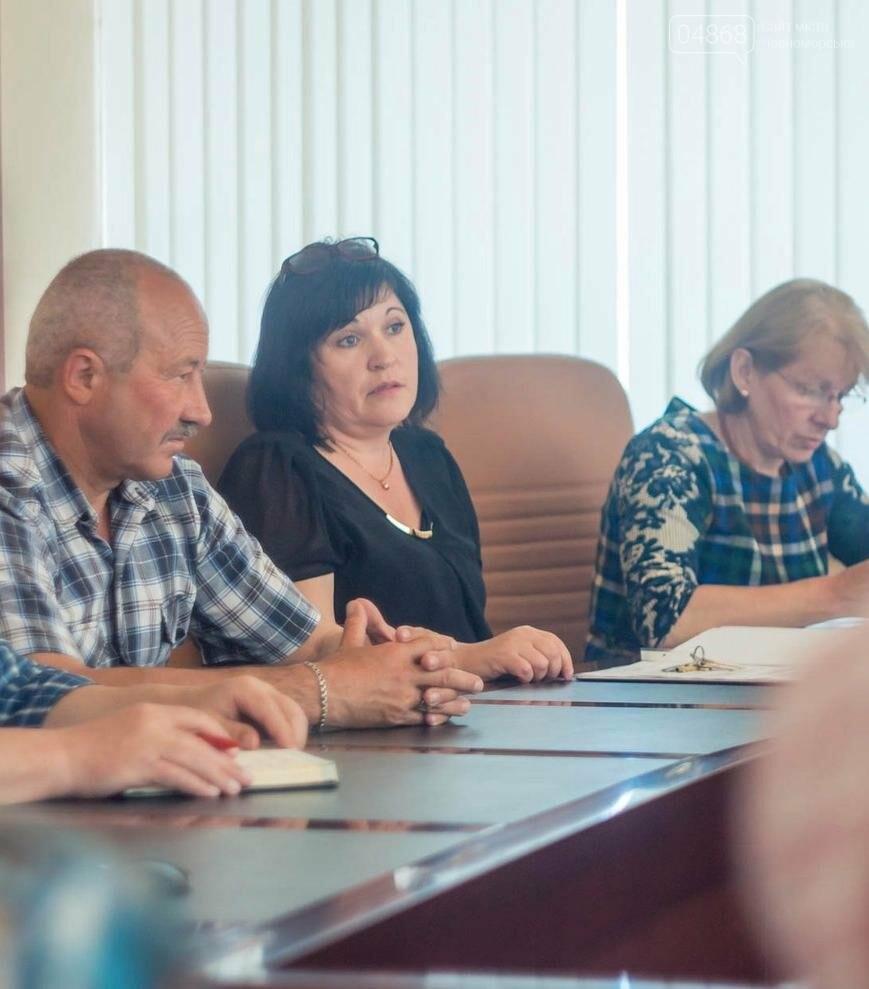 В Черноморске пройдёт депутатская олимпиада - избранники будут играть в шашки (фото), фото-5