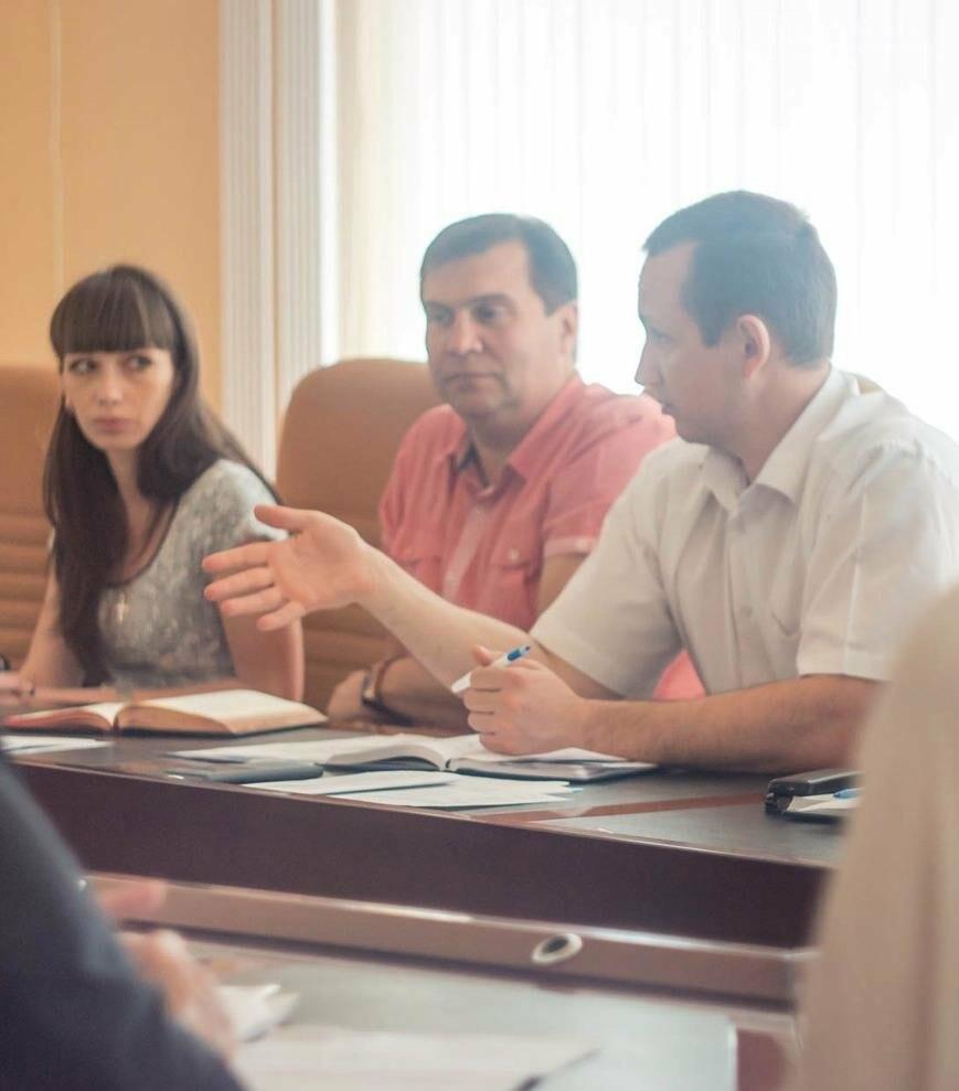 В Черноморске пройдёт депутатская олимпиада - избранники будут играть в шашки (фото), фото-3