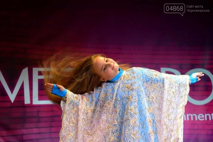«Amira Best – 2017»: в Черноморске прошёл Всеукраинский фестиваль восточных танцев (фото), фото-18