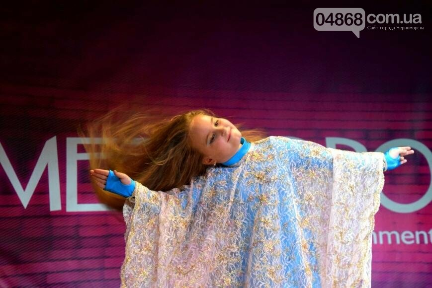 «Amira Best – 2017»: в Черноморске прошёл Всеукраинский фестиваль восточных танцев (фото), фото-3