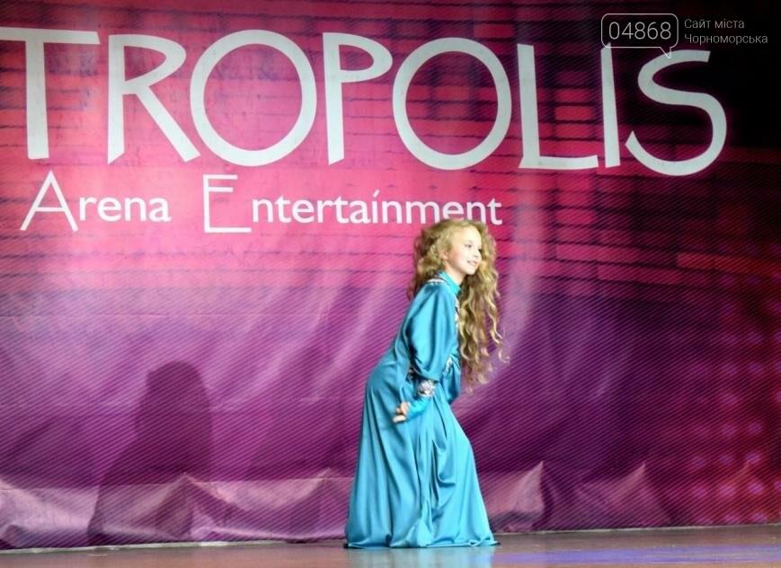 «Amira Best – 2017»: в Черноморске прошёл Всеукраинский фестиваль восточных танцев (фото), фото-7