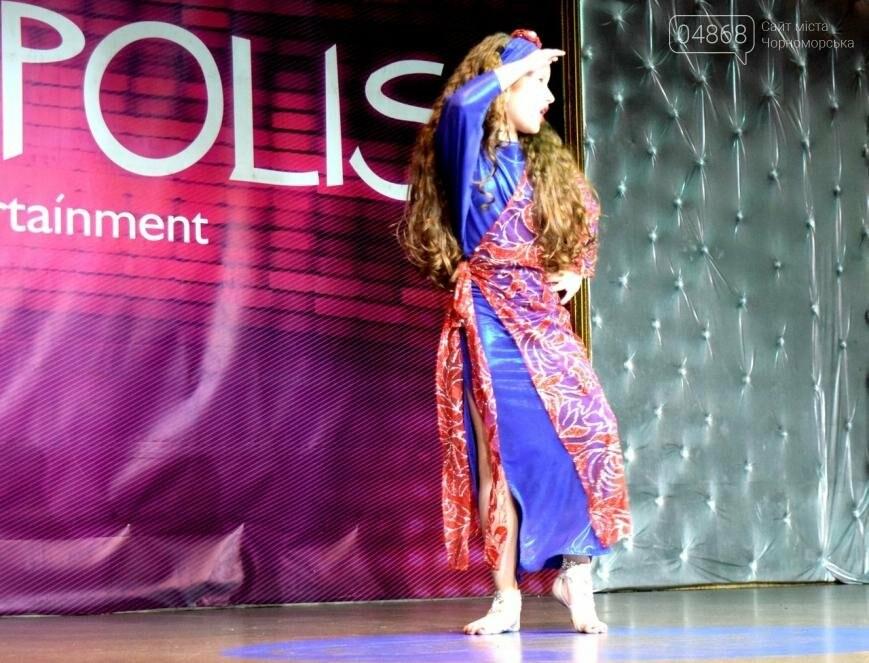 «Amira Best – 2017»: в Черноморске прошёл Всеукраинский фестиваль восточных танцев (фото), фото-15