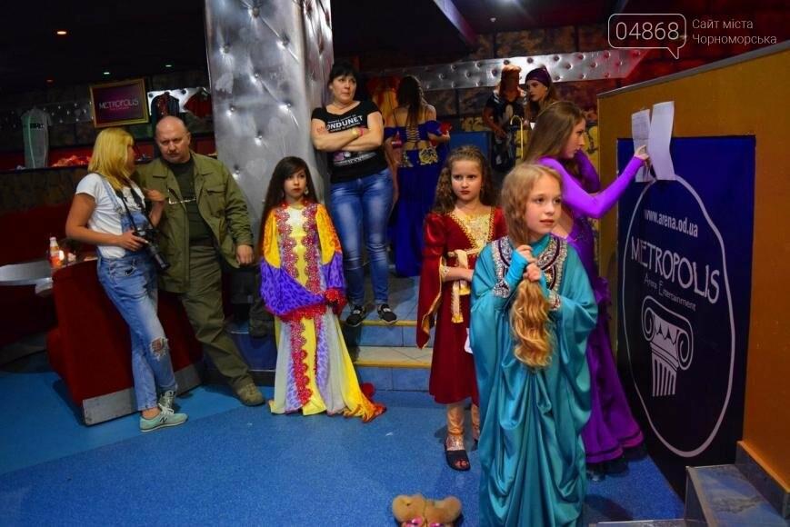 «Amira Best – 2017»: в Черноморске прошёл Всеукраинский фестиваль восточных танцев (фото), фото-9
