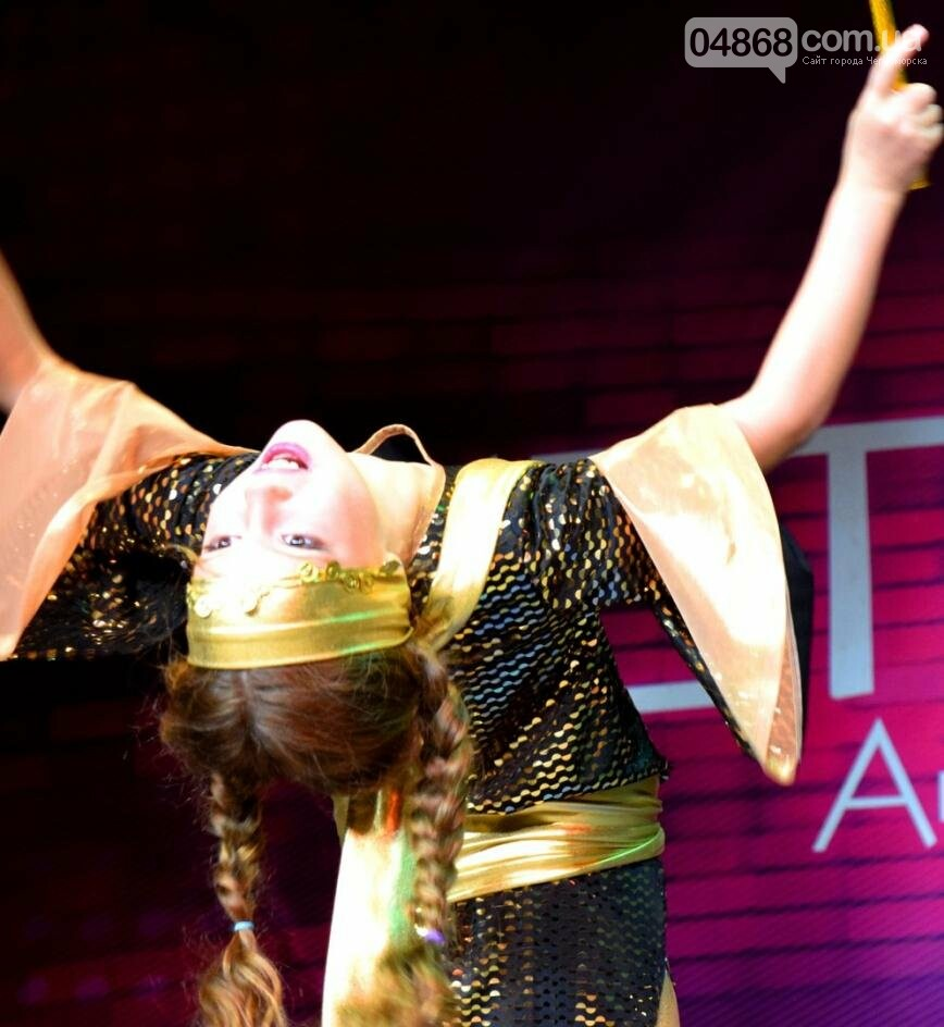 «Amira Best – 2017»: в Черноморске прошёл Всеукраинский фестиваль восточных танцев (фото), фото-2