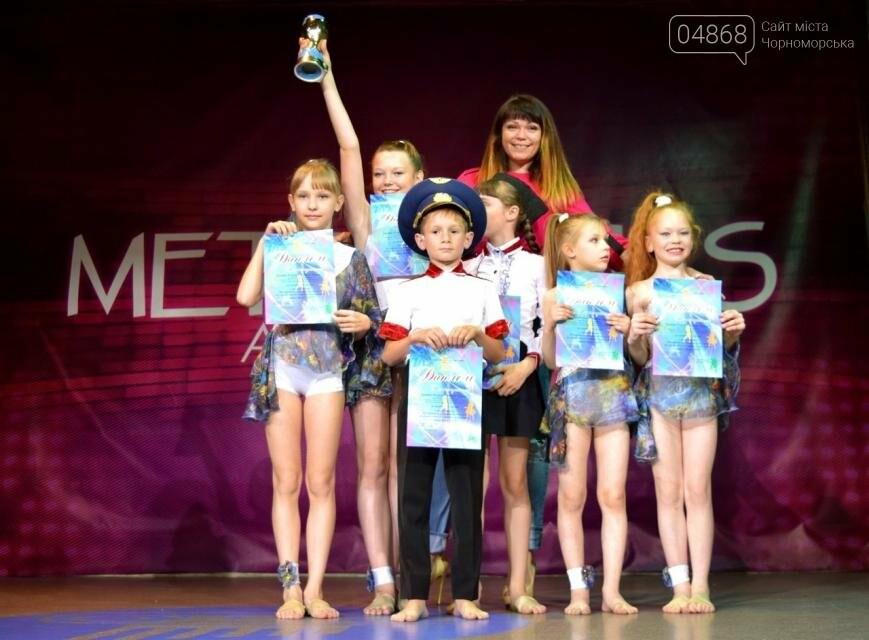 «Amira Best – 2017»: в Черноморске прошёл Всеукраинский фестиваль восточных танцев (фото), фото-6