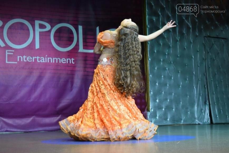 «Amira Best – 2017»: в Черноморске прошёл Всеукраинский фестиваль восточных танцев (фото), фото-10