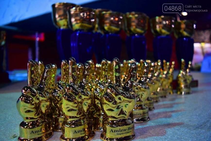 «Amira Best – 2017»: в Черноморске прошёл Всеукраинский фестиваль восточных танцев (фото), фото-19