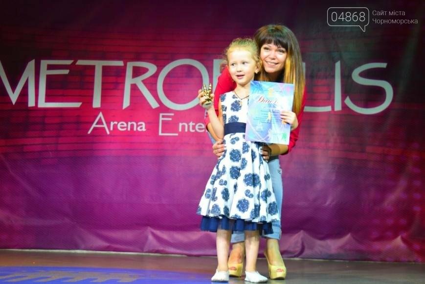 «Amira Best – 2017»: в Черноморске прошёл Всеукраинский фестиваль восточных танцев (фото), фото-11