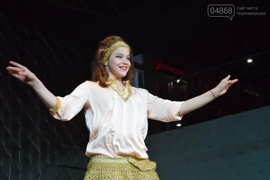 «Amira Best – 2017»: в Черноморске прошёл Всеукраинский фестиваль восточных танцев (фото), фото-8