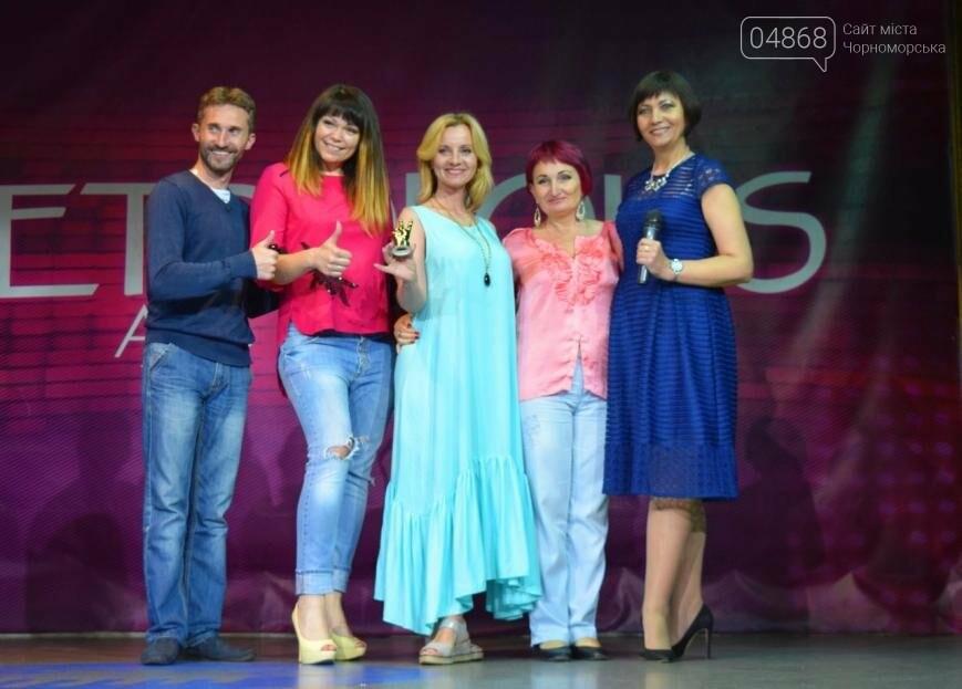 «Amira Best – 2017»: в Черноморске прошёл Всеукраинский фестиваль восточных танцев (фото), фото-12