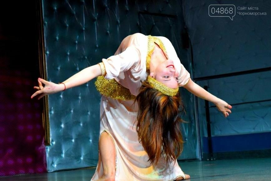 «Amira Best – 2017»: в Черноморске прошёл Всеукраинский фестиваль восточных танцев (фото), фото-1