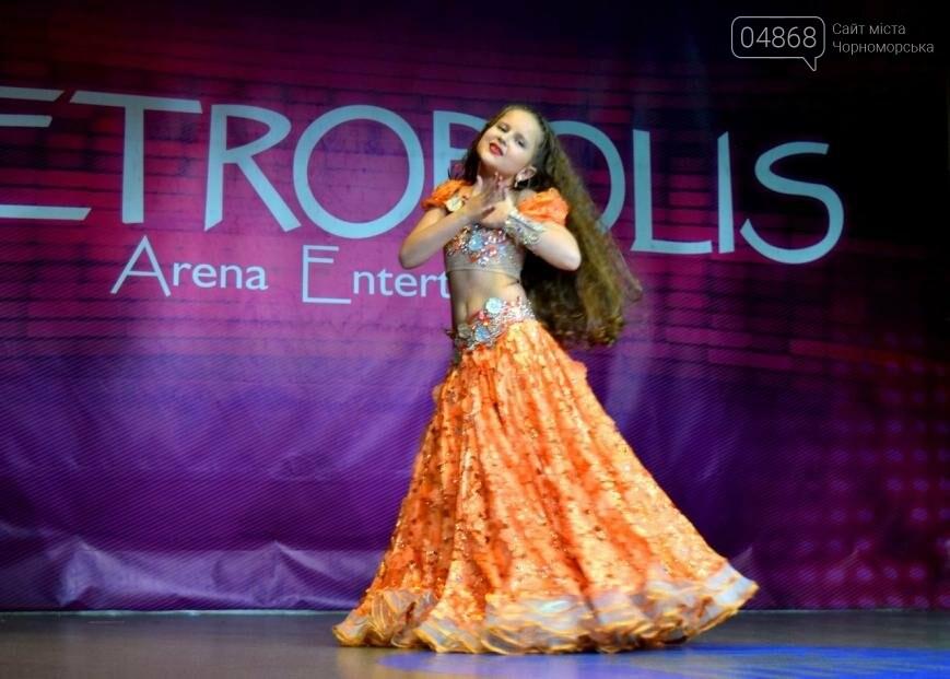 «Amira Best – 2017»: в Черноморске прошёл Всеукраинский фестиваль восточных танцев (фото), фото-5
