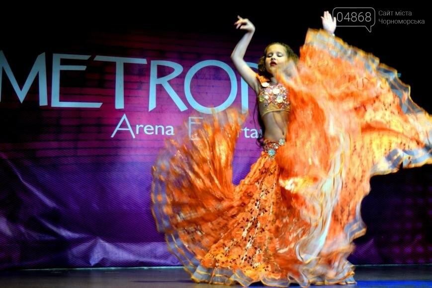 «Amira Best – 2017»: в Черноморске прошёл Всеукраинский фестиваль восточных танцев (фото), фото-16