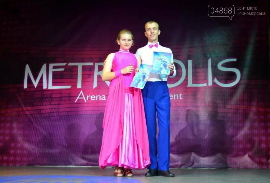 «Amira Best – 2017»: в Черноморске прошёл Всеукраинский фестиваль восточных танцев (фото), фото-13
