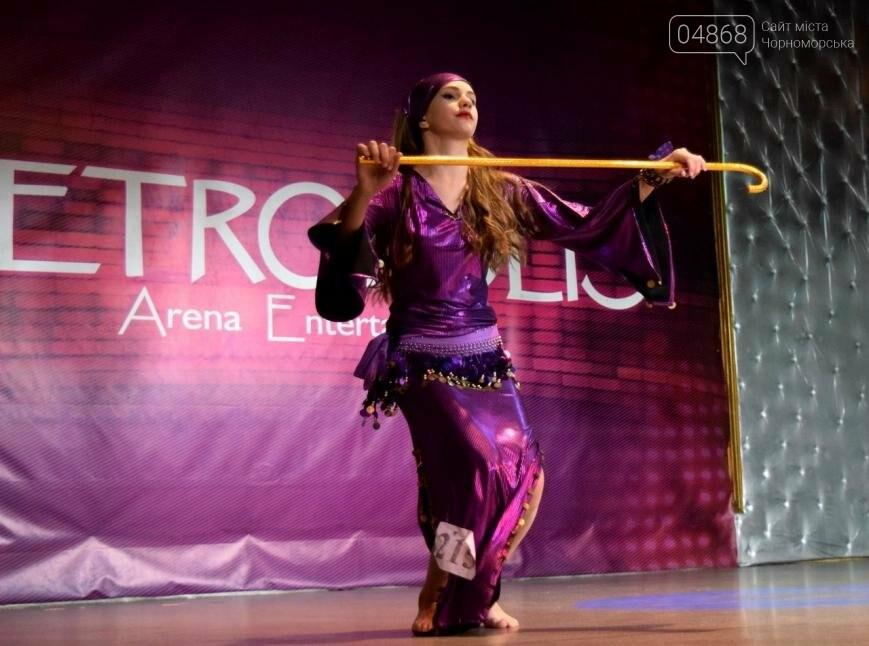 «Amira Best – 2017»: в Черноморске прошёл Всеукраинский фестиваль восточных танцев (фото), фото-17