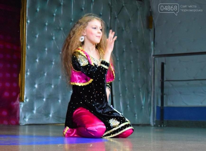 «Amira Best – 2017»: в Черноморске прошёл Всеукраинский фестиваль восточных танцев (фото), фото-14