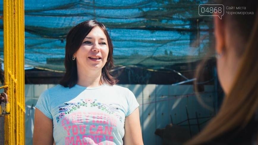 В Черноморске открыли летний сезон соревнованиями по виндсерфингу (фото), фото-2