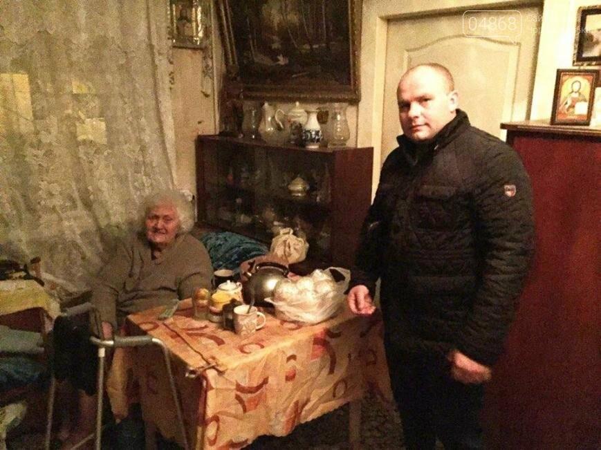 Всем миром: неравнодушные общественники Черноморска помогают незащищённым жителям города (фото), фото-6