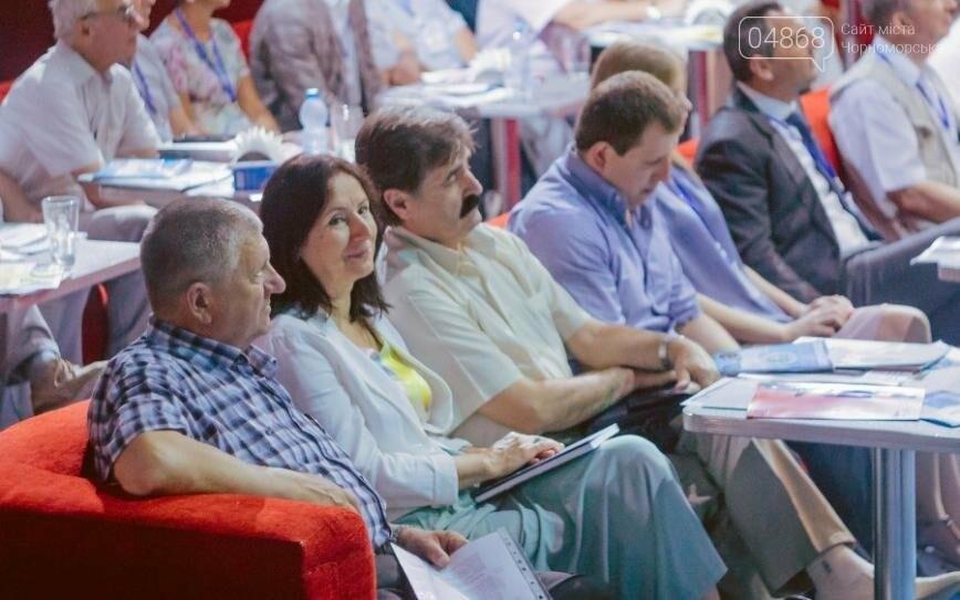 В Черноморске открылся Международный конгресс «ЭТЭВК-2017» (фото), фото-6