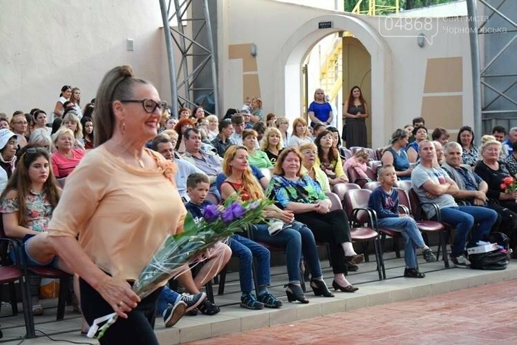 «Если душа родилась крылатой...»: в Черноморске прошёл яркий концерт танцевального коллектива «Радость», фото-3