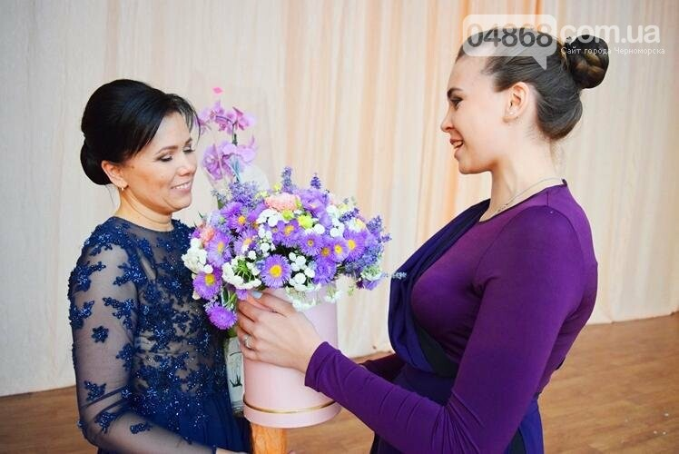 «Если душа родилась крылатой...»: в Черноморске прошёл яркий концерт танцевального коллектива «Радость», фото-5