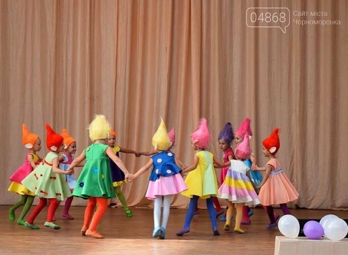 «Если душа родилась крылатой...»: в Черноморске прошёл яркий концерт танцевального коллектива «Радость», фото-7