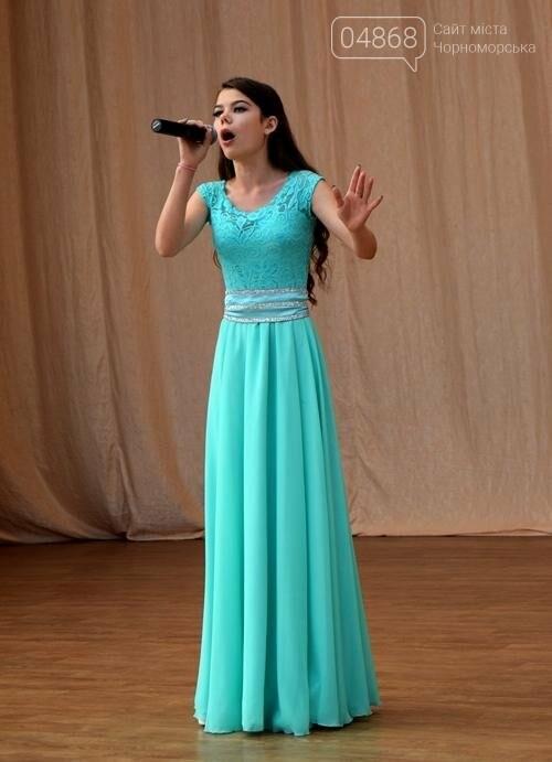 «Если душа родилась крылатой...»: в Черноморске прошёл яркий концерт танцевального коллектива «Радость», фото-8