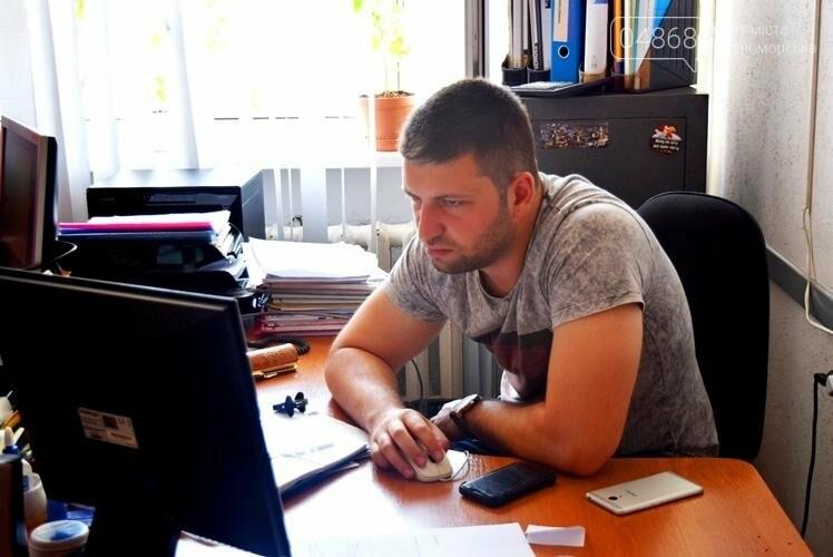 Представители Черноморска приняли участие в онлайн-конференции, проведённой облгосадминистрацией, фото-1