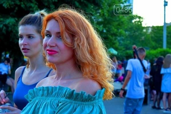 Креативный Черноморск: летняя ярмарка «Комильфо» встретила гостей (фото), фото-11
