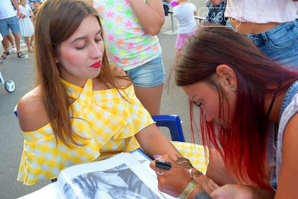 Креативный Черноморск: летняя ярмарка «Комильфо» встретила гостей (фото), фото-9