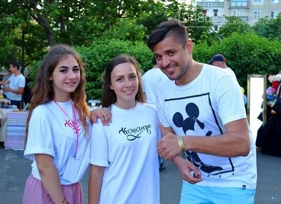 Креативный Черноморск: летняя ярмарка «Комильфо» встретила гостей (фото), фото-3