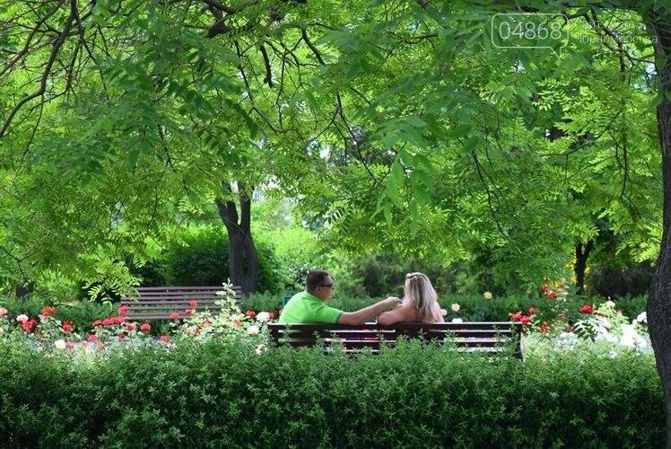 Август в Черноморске: прогноз погоды для жителей и гостей города (фото), фото-4