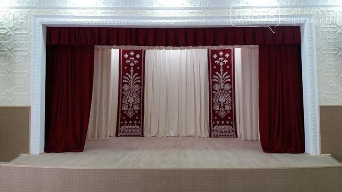Завершены работы по оснащению Малодолинского Дома культуры (фото, видео), фото-5