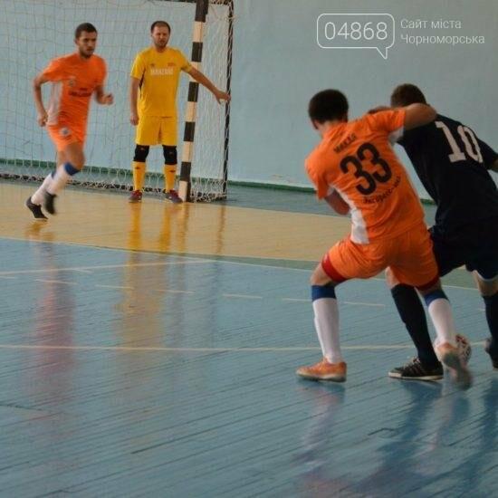 Черноморский футбольный клуб пополнился известным футболистом (фото), фото-4