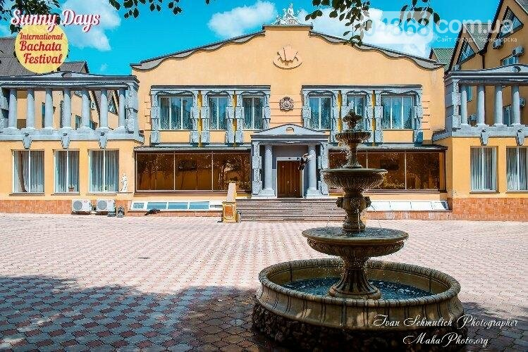 Летняя афиша выходных Черноморска: фестивали, выставки, шоу и вечеринки, фото-1