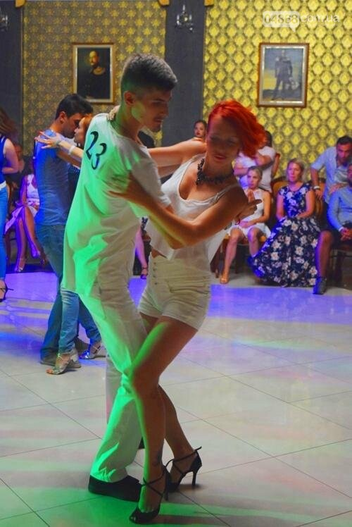 Бачата: в Черноморске прошёл фестиваль самых чувственных и романтичных танцев (фото), фото-8