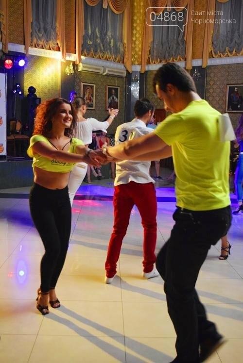 Бачата: в Черноморске прошёл фестиваль самых чувственных и романтичных танцев (фото), фото-7