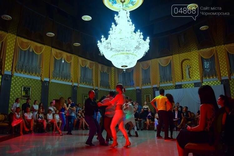 Бачата: в Черноморске прошёл фестиваль самых чувственных и романтичных танцев (фото), фото-5