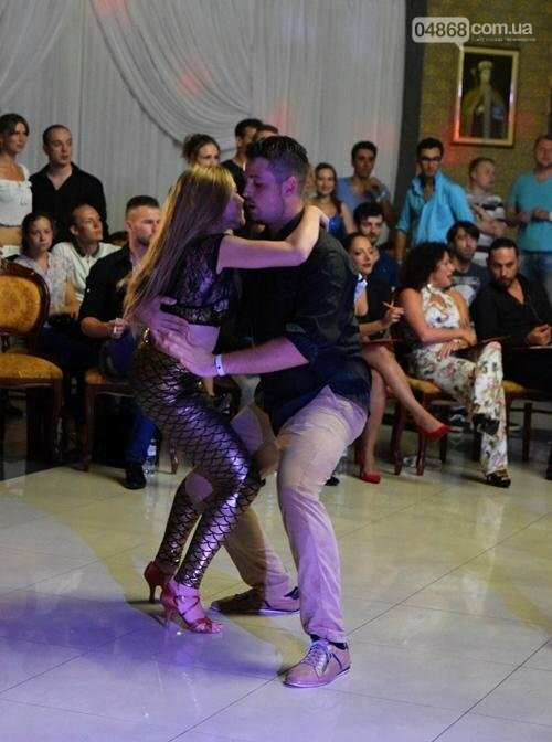 Бачата: в Черноморске прошёл фестиваль самых чувственных и романтичных танцев (фото), фото-10