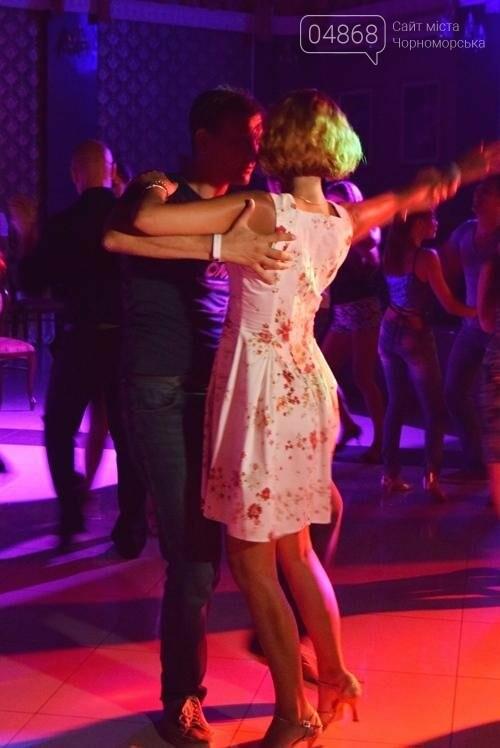 Бачата: в Черноморске прошёл фестиваль самых чувственных и романтичных танцев (фото), фото-9