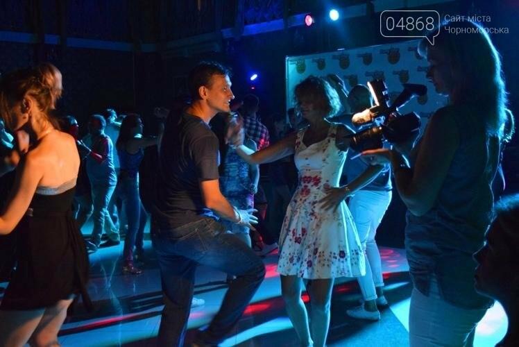 Бачата: в Черноморске прошёл фестиваль самых чувственных и романтичных танцев (фото), фото-2