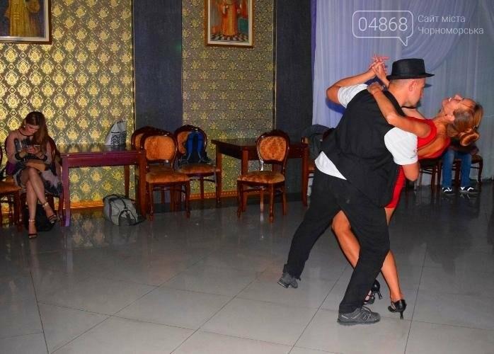 Бачата: в Черноморске прошёл фестиваль самых чувственных и романтичных танцев (фото), фото-6