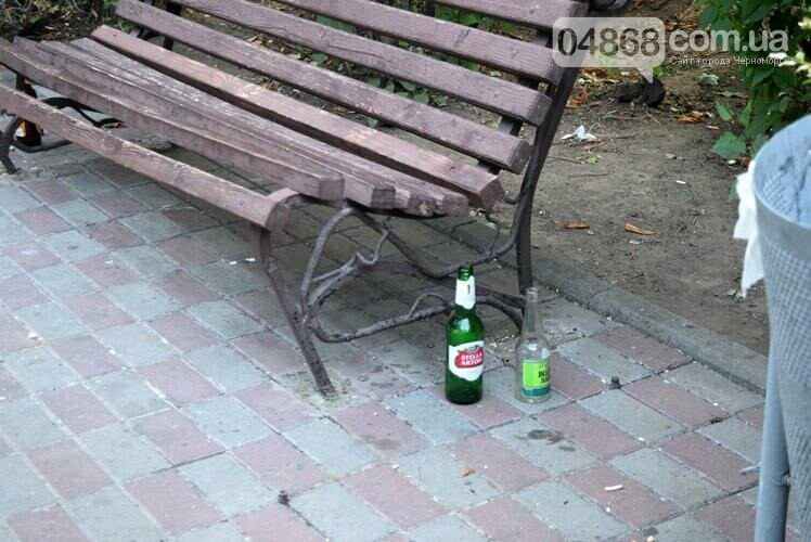 Утро на Корабельной как пример отношения жителей Черноморска к своему городу (фото), фото-6