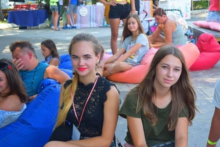 Второй летний Комильфо в Черноморске: индейцы, водные бои и тайные недоброжелатели (фото), фото-9