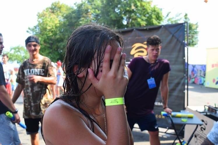 Второй летний Комильфо в Черноморске: индейцы, водные бои и тайные недоброжелатели (фото), фото-15