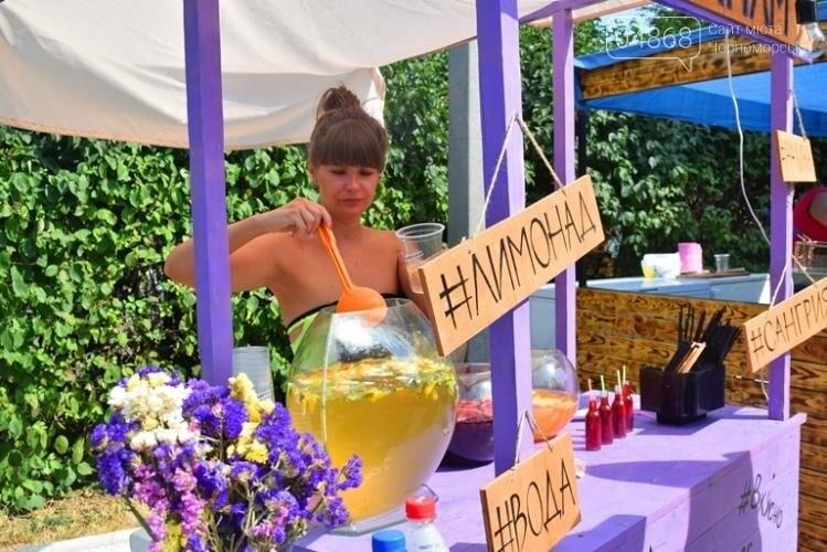 Второй летний Комильфо в Черноморске: индейцы, водные бои и тайные недоброжелатели (фото), фото-3