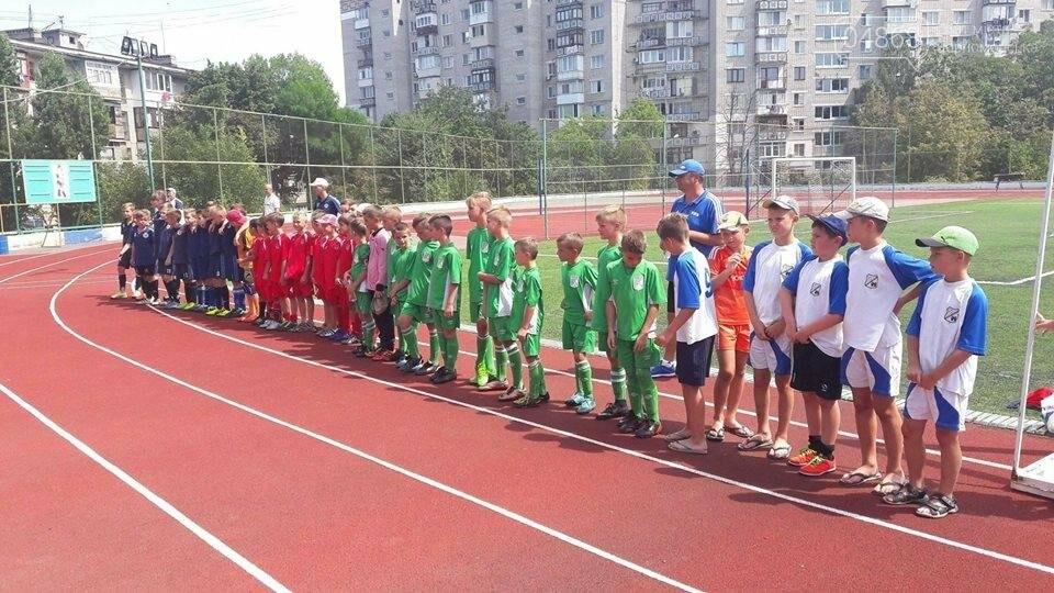 В Черноморске прошел чемпионат по футболу среди детей «Сорванец» (фото), фото-2