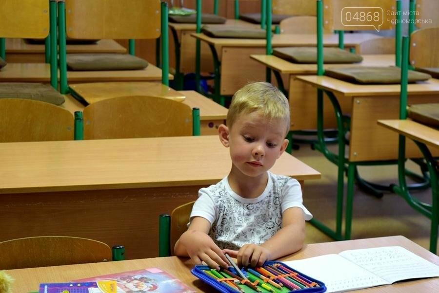 Каникулы у школьников Черноморска: фейки и реальность, фото-7