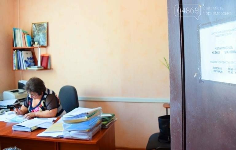 В Черноморске 7 школа переходит на обучение на украинском языке: комментарий специалистов, фото-3