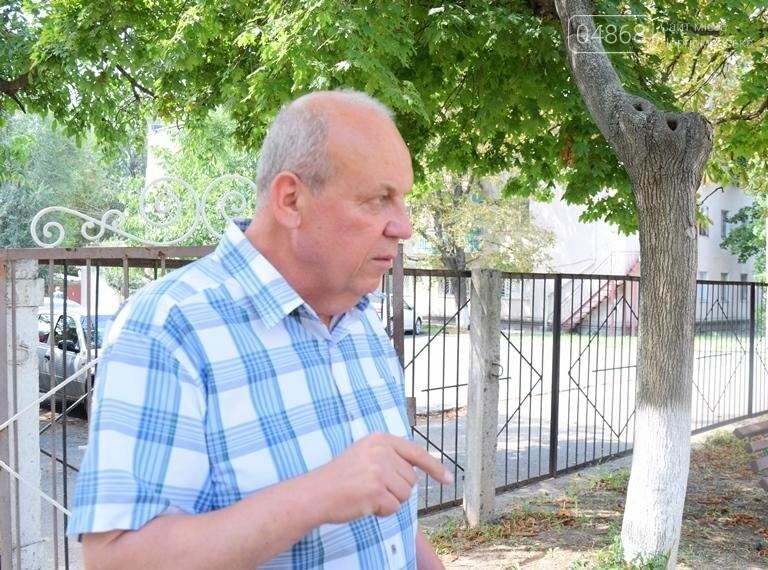 В Черноморске 7 школа переходит на обучение на украинском языке: комментарий специалистов, фото-1